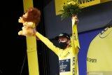 Klasemen sementara Tour de France setelah ke etape delapan