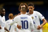 Megabintang Kylian Mbappe ingin tinggalkan PSG musim depan