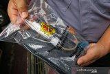 Penyanyi Reza Artamevia resmi ditahan di Rutan Narkoba Polda Metro Jaya