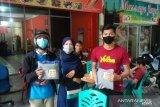 187 kasus  terinfeksi positif COVID-19 di Tanjungpinang tanpa gejala