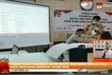 KPU Poso tayangkan live streaming via FB  berbahasaisyarat