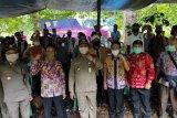 Karantina Pertanian Lampung lakukan bimtek ekspor manggis kepada petani di Tanggamus