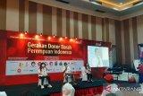 Jusuf Kalla ajak masyarakat tingkatkan kepedulian donor darah saat pandemi