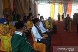 Fakhrizal telah ajukan pengunduran diri sebagai anggota Polri saat daftar ke KPU Sumbar