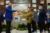 KPU Lampung Timur nyatakan berkas pendaftaran pasangan Yusran-Kisworo lengkap