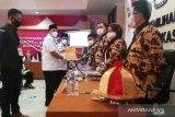 KPU Makassar menyatakan berkas Appi-Rahman memenuhi syarat