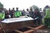 Identitas jenazah korban pembunuhan di Kali Ciliwung telah diketahui