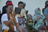 Perwakilan 150 agen perjalanan wisata ikuti 'travel gathering We Love Bali'