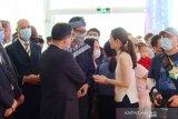 Wonderful Indonesia hadir di Pameran Budaya Internasional di Beijing, China