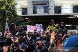 Pasangan perseorangan Bajo daftar Pilkada Surakarta 2020