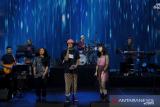 KRLY, Kim!, Teddy Adhitya konser daring