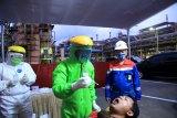 Pertamina Cilacap gelar tes usap massal untuk pekerja dan masyarakat