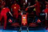 Vettel bersyukur tiada fan saksikan malapetaka Ferrari di tribun Monza