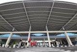 Bandara Internasional RHF Tanjungpinang diusulkan turun kelas