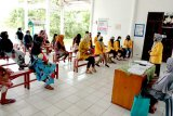 Mahasiswa UPR bersama TP PKK Tanjung Pinang bahas pemanfaatan tanaman toga