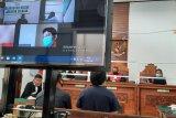Sidang artis Dwi Sasono JPU hadirkan dua saksi pemeriksa