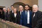 Profesor Indonesia terima penghargaan dosen terbaik di Jerman