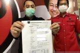 Bacawali kota Surabaya Eri Cahyadi urus KTA PDI Perjuangan