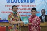 Muhammadiyah Magelang harapkan sinergi antara SMK dan politeknik