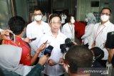 Bahas penyelamatan aset Rp960 miliar, Dirut PLN temui pimpinan KPK