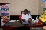 KONI Papua terus pantau kesehatan atlet PON XX selama pandemi