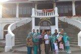 Museum SMB II Palembang  kembali dibuka