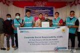PLN salurkan bantuan listrik gratis bagi 1.000 pelanggan di Kabupaten Selayar