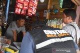 DJBC Riau razia rokok ilegal sebulan penuh