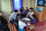 Polairud Polda Lampung di Mesuji sediakan wifi gratis bagi pelajar di wilayah 3T