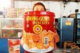 Pabrik makanan Khong Guan langgar sejumlah protokol kesehatan