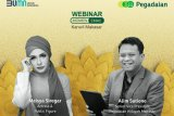 Pegadaian Wilayah Makassar ajak masyarakat berinvestasi emas
