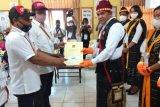 Lima bakal paslon mendaftar Pilkada di Kabupaten Ngada