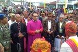 Uskup Ruteng minta warga pilih kepala daerah  berintegritas