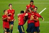 Hasil pertandingan UEFA League Nations