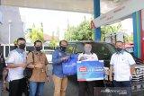 Pertamina apresiasi UMKM Sulut di Hari Pelanggan Nasional