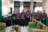 UM Palangka Raya fasilitasi pendirian Universitas Muhammadiyah Katingan