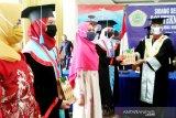 Politeknik Muara Teweh wisuda  41 mahasiswa