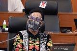 Ekonomi triwulan III Indonesia masih tumbuh di zona negatif