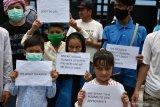 Dapat penolakan warga, Rudenim Pekanbaru belum setujui rumah penampungan pengungsi