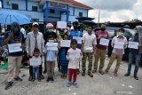 Pekanbaru kelompokkan penampungan imigran sesuai negaranya