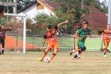 Persiraja pastikan kondisi fisik pemainnya meningkat lannjutan liga 1