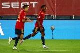 Ansu Fati pencetak gol termuda sepanjang sejarah masa timnas Spanyol