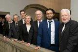 Penghargaan dosen terbaik di Jerman, profesor dari Indonesia