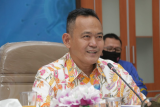 Wakil Bupati Pringsewu beraudiensi dengan calon peserta PPG PAI