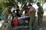 Satpol PP Kudus tindak 859 warga tak patuh  protokol kesehatan