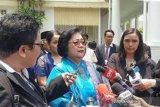 Menteri LHK bantah proyek strategis nasional punya unsur kemerosotan lingkungan