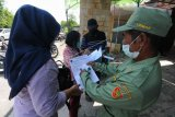 Sosialisasi pengukuran tanah untuk Jalan Tol Solo-Yogyakarta