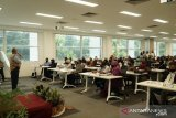 Karyawan RAPP ikuti Pelatihan Sukses Wirausaha Pasca Pensiun