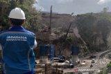 PT JMB pastikan pembangunan tol tak ganggu mata air Aerujang