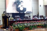 DPRD Manado gelar paripurna penyampaian KUA-PPAS